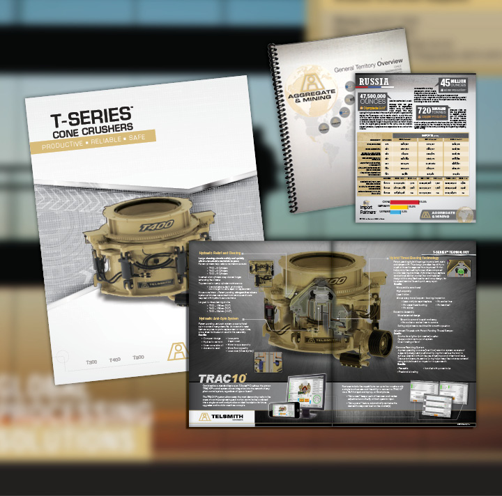Astec Brochures