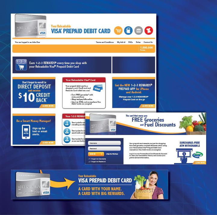 Kroger Digital Campaign